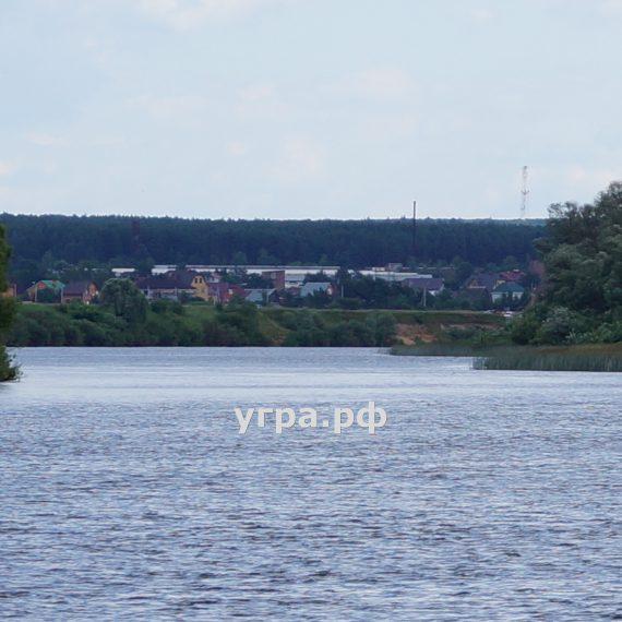 Поселок Учхоза Лев-Толстовского